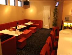 Lounge Riz(ラウンジ リズ)・いわき