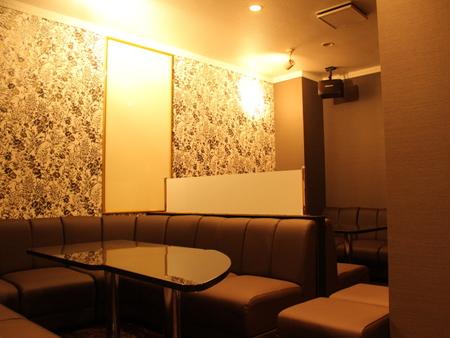 Lounge 月華(ラウンジ ツキハナ)・いわき